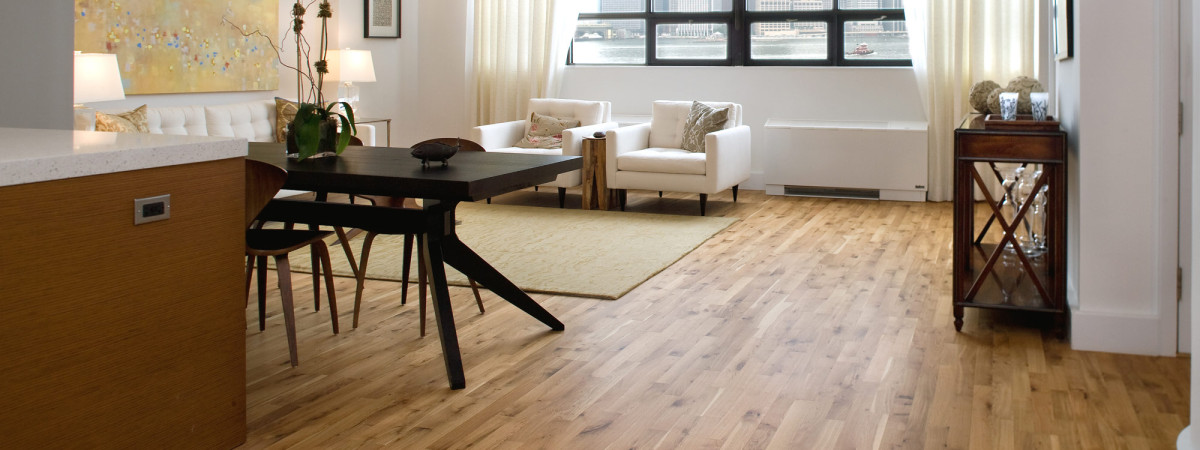 High quality flooring<br />